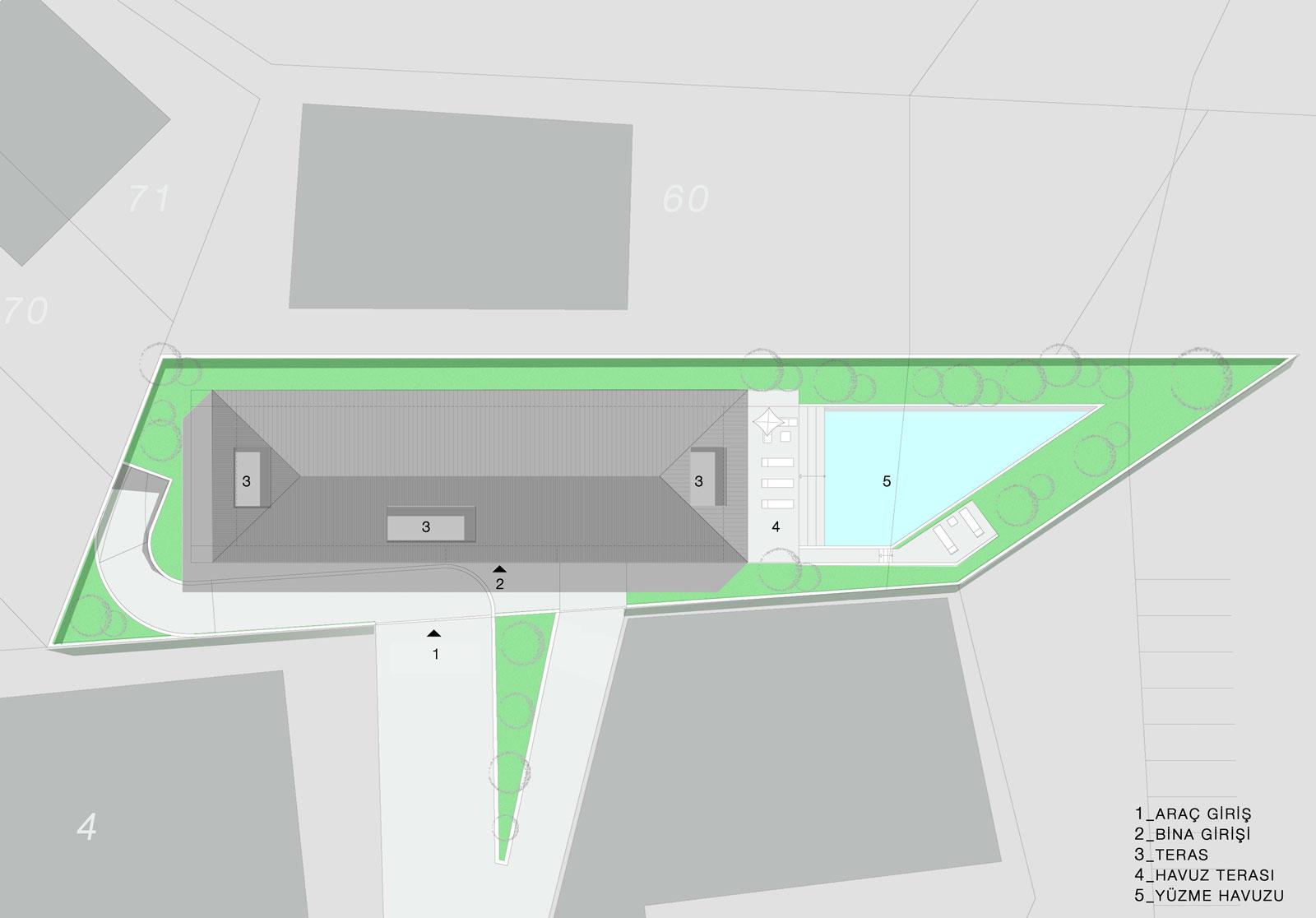 نقشه ساختمان سالوین