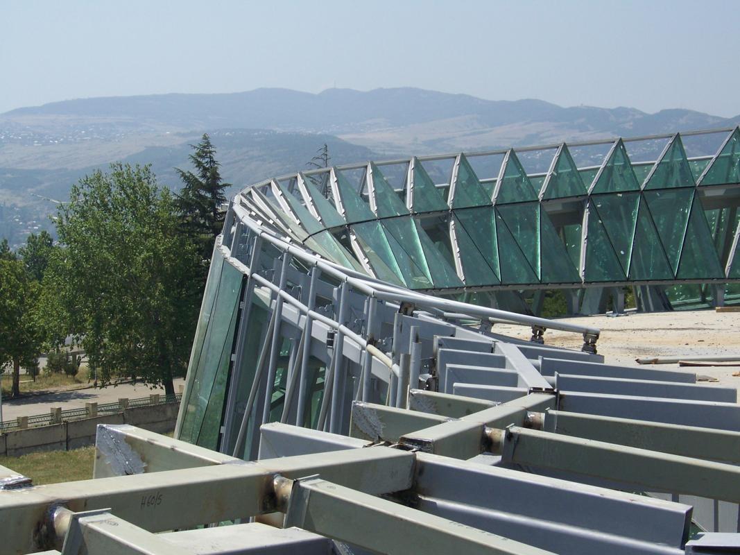 پروژه گرجستان