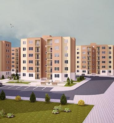 پروژه 1536 واحدی پارس &#8211; شرکت این تا <br>خدمات ارائه شده:مدیریت پروژه