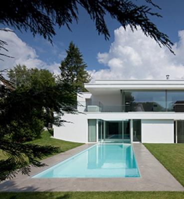 ویلای جشکون <br> خدمات ارائه شده: طراحی معماری