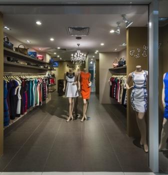 5 اصل در طراحی داخلی مغازه