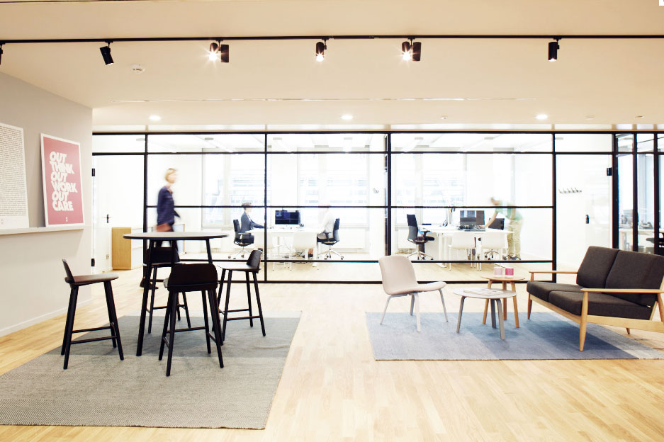 آژانس تبلیغاتی 3A    خدمات ارائه شده:طراحی داخلی