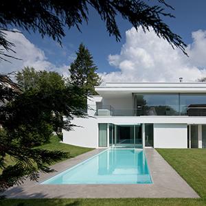 ویلای جشکون  خدمات ارائه شده: طراحی معماری