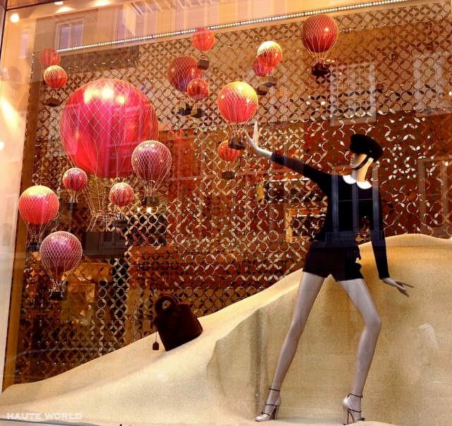 طراحی نمای فروشگاه : 5 قانون طلایی برای حداکثر تاثیرگذاری