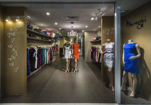 کنترل مشتریان در مغازه